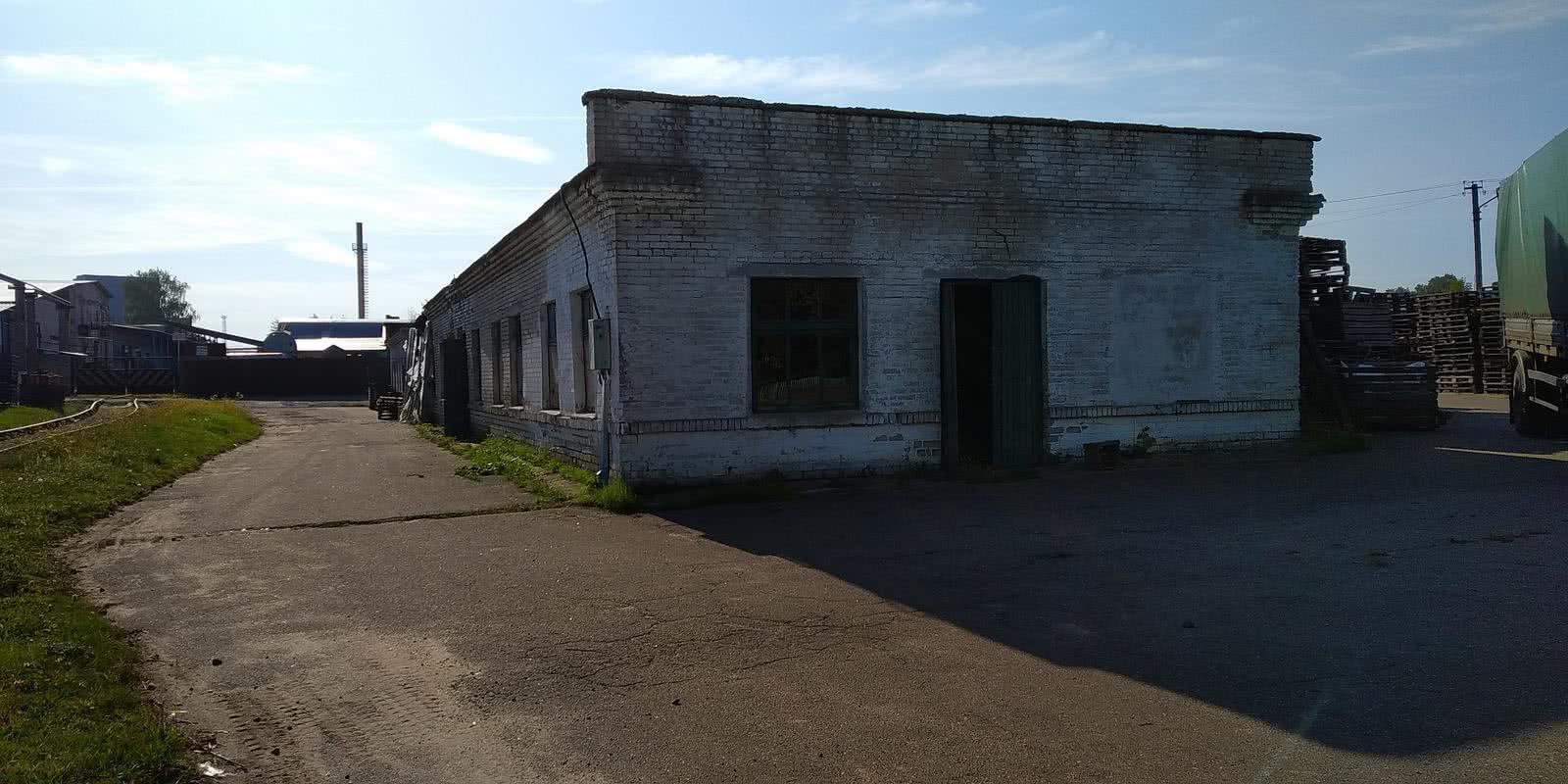 Аукцион по продаже недвижимости ул. Либаво-Роминская, 62 в Молодечно - фото 1