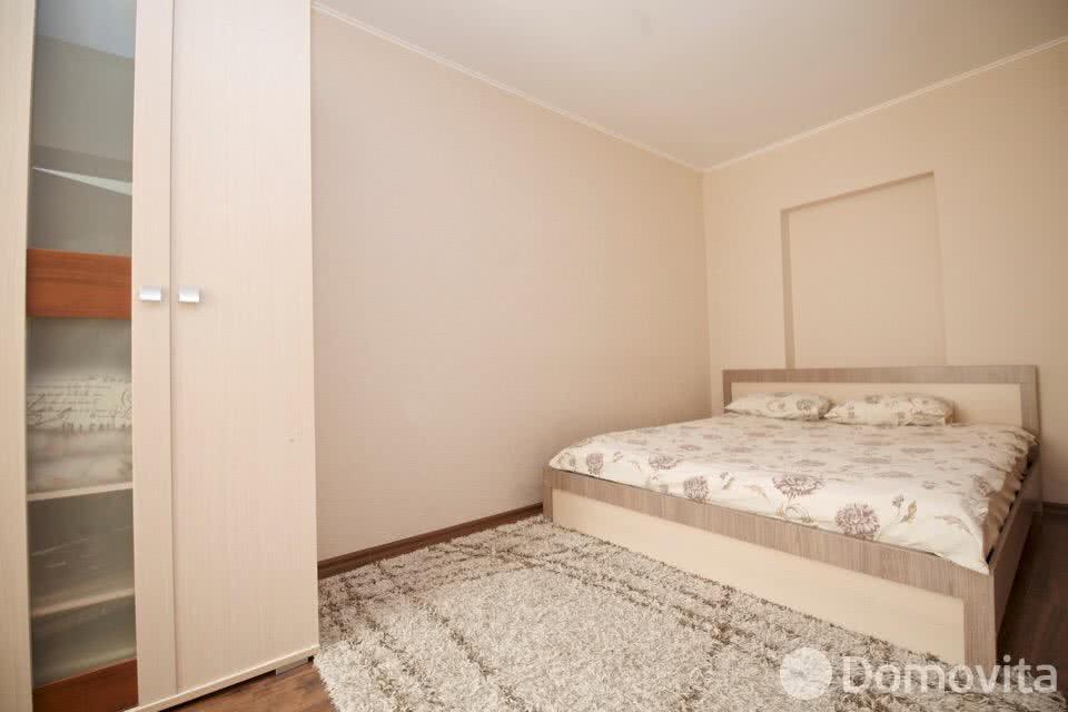 Аренда 2-комнатной квартиры на сутки в Минске ул. Романовская Слобода - фото 4