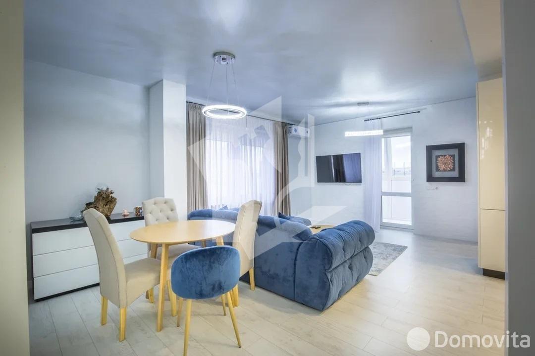 Снять 3-комнатную квартиру в Минске, ул. Петра Мстиславца, д. 22 - фото 3