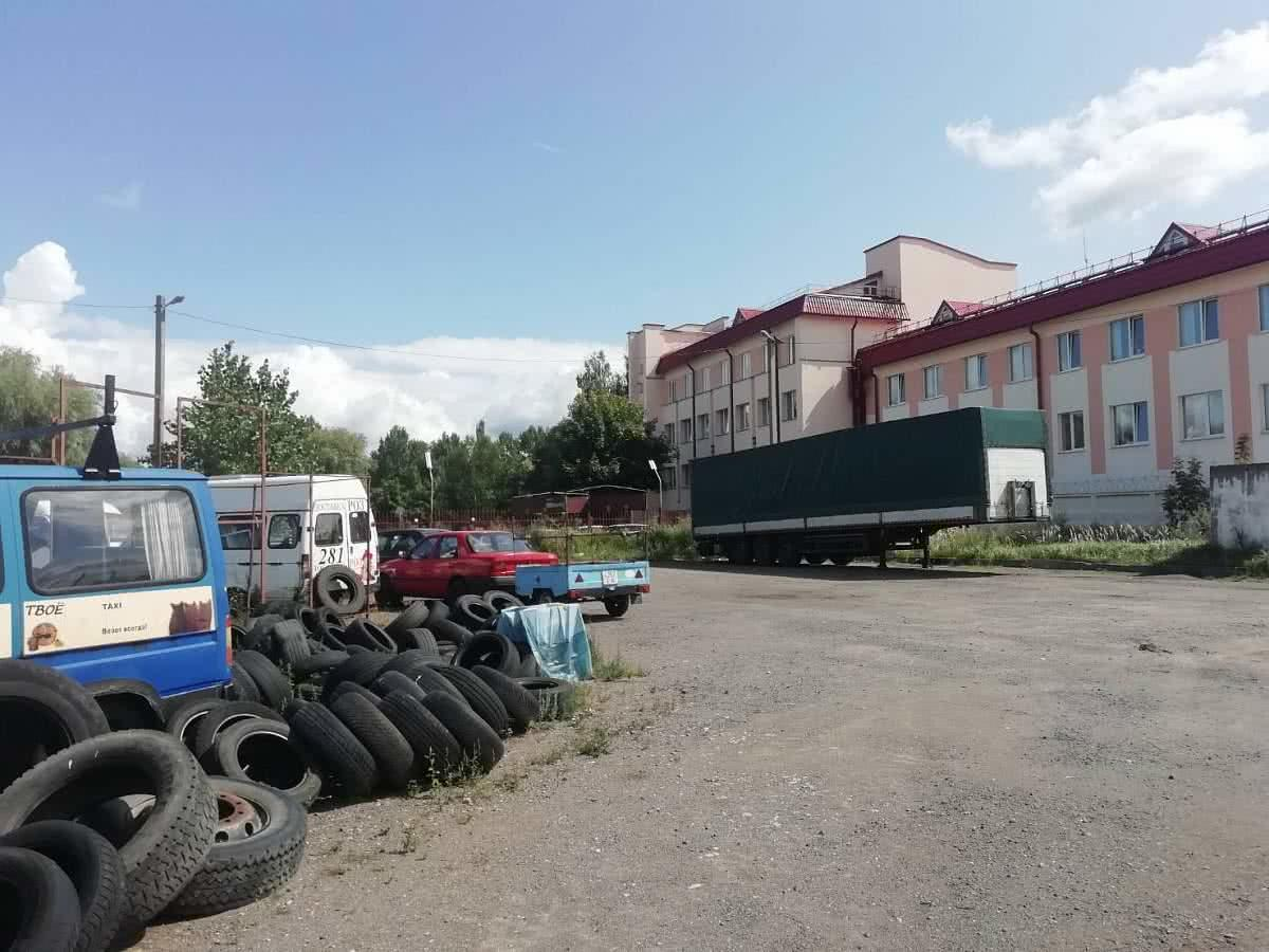 Аукцион по продаже недвижимости ул Хозяйственная Аллея, 14А в Гомеле - фото 4