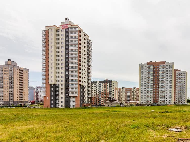 Жилой дом № 4 по ул. Академика Карского - фото 3