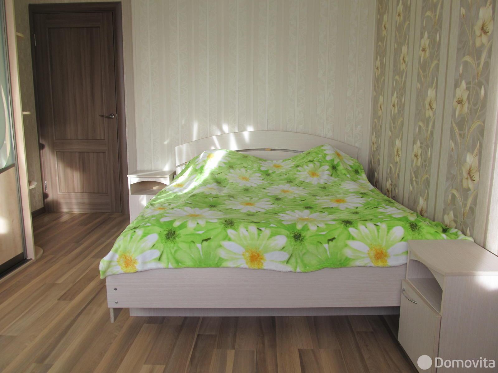 2-комнатная квартира на сутки в Минске, ул. Неманская, д. 6 - фото 6