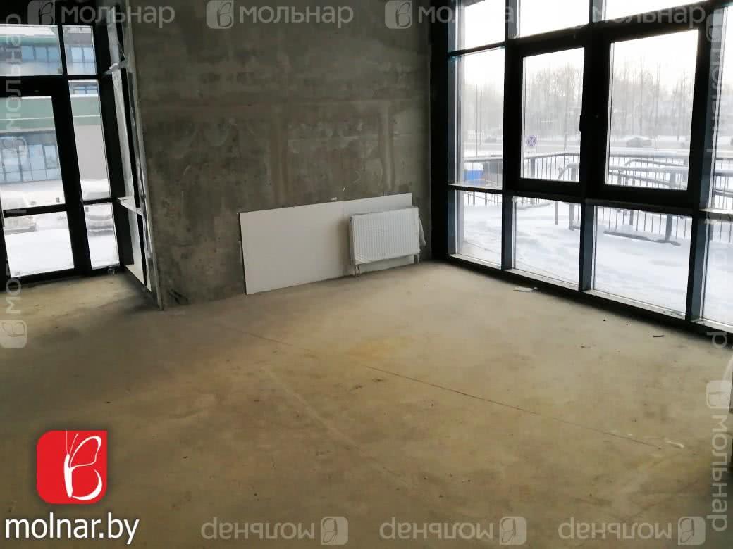 Объект сферы услуг в Минске, ул. Лейтенанта Кижеватова, д. 1 - фото 5