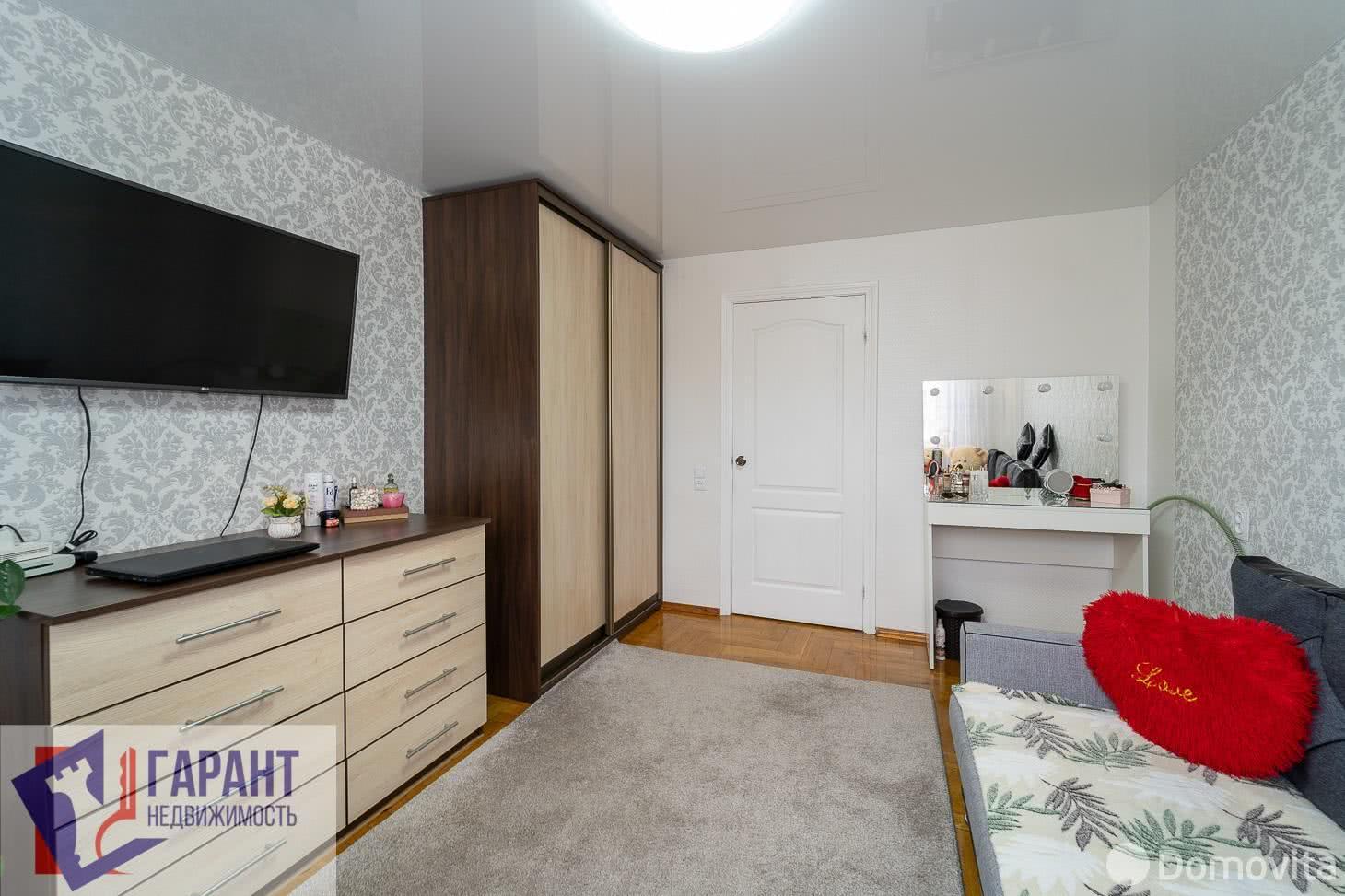 Купить комнату в Минске, ул. Одинцова, д. 29 - фото 4