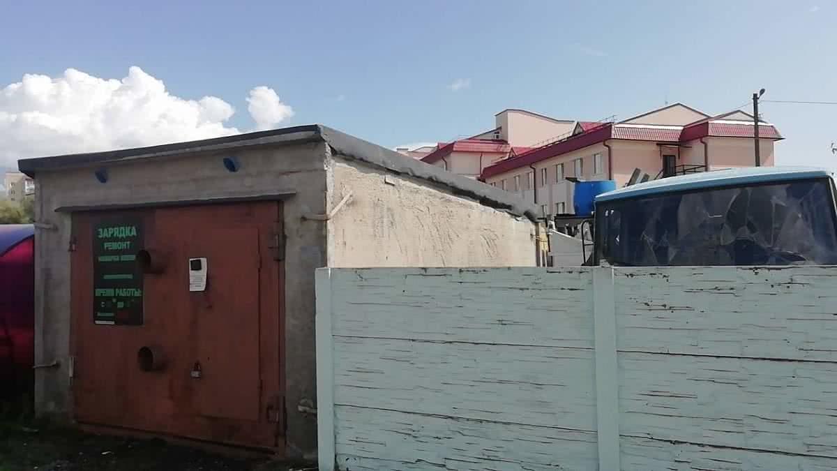 Аукцион по продаже недвижимости ул Хозяйственная Аллея, 14А в Гомеле - фото 3