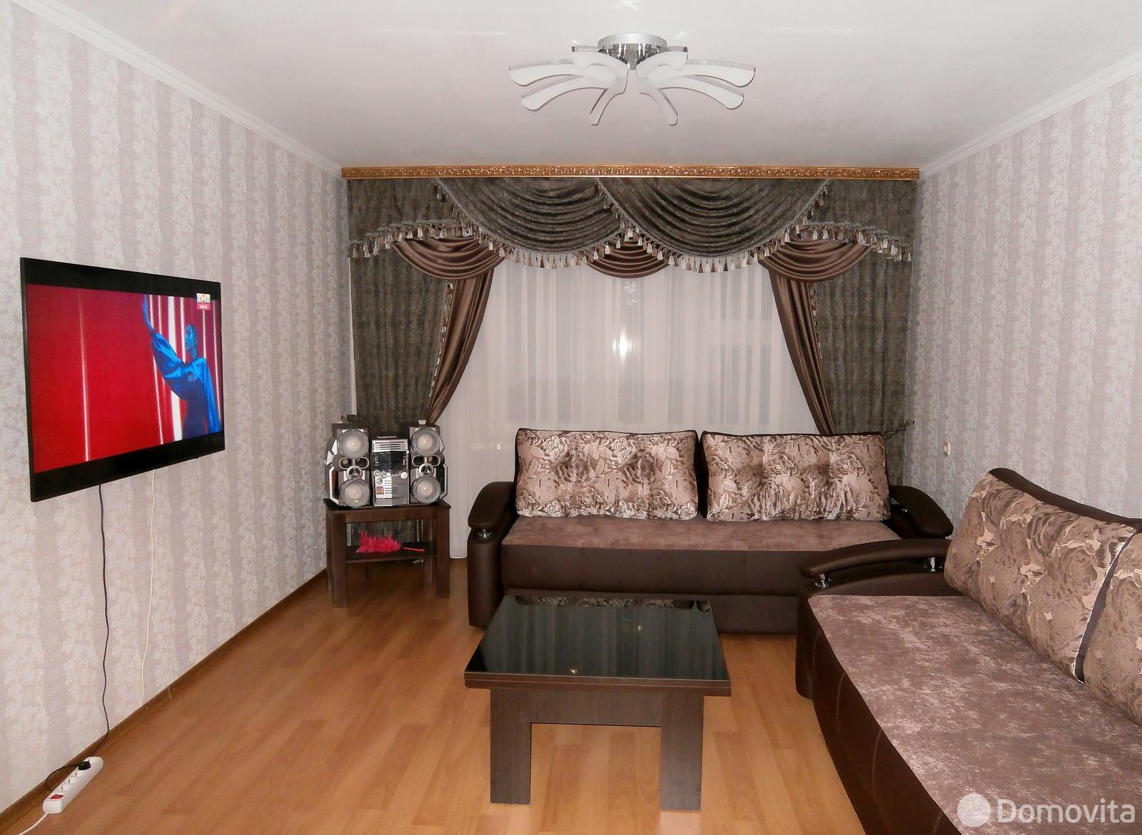 3-комнатная квартира на сутки в Осиповичах, ул. Сумченко, д. 83 - фото 3