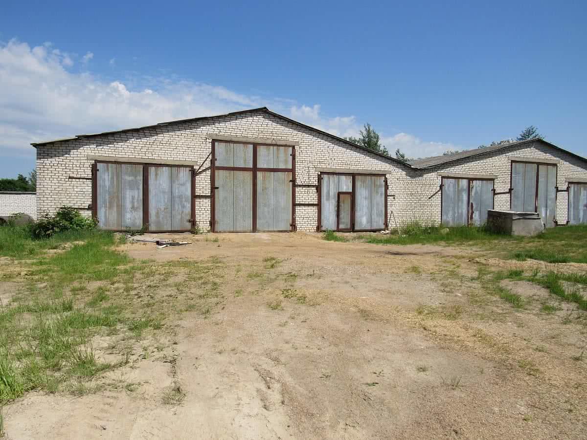 Аукцион по продаже недвижимости ул. Гродненская,82 в Новогрудке - фото 3