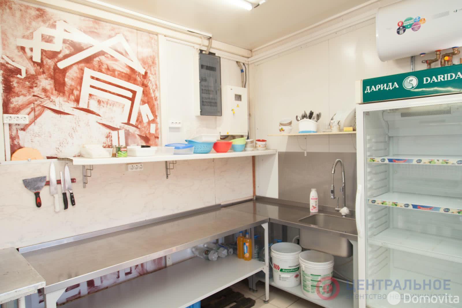 Купить помещение под сферу услуг в Минске, ул. Тимирязева, д. 129/1 - фото 6