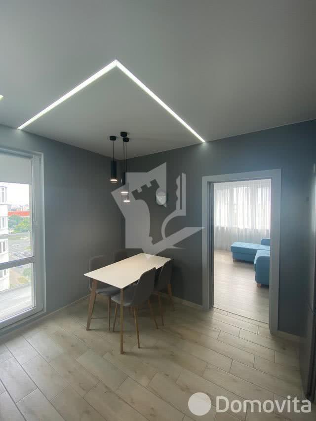 Аренда 3-комнатной квартиры в Минске, ул. Тимирязева, д. 8 - фото 6