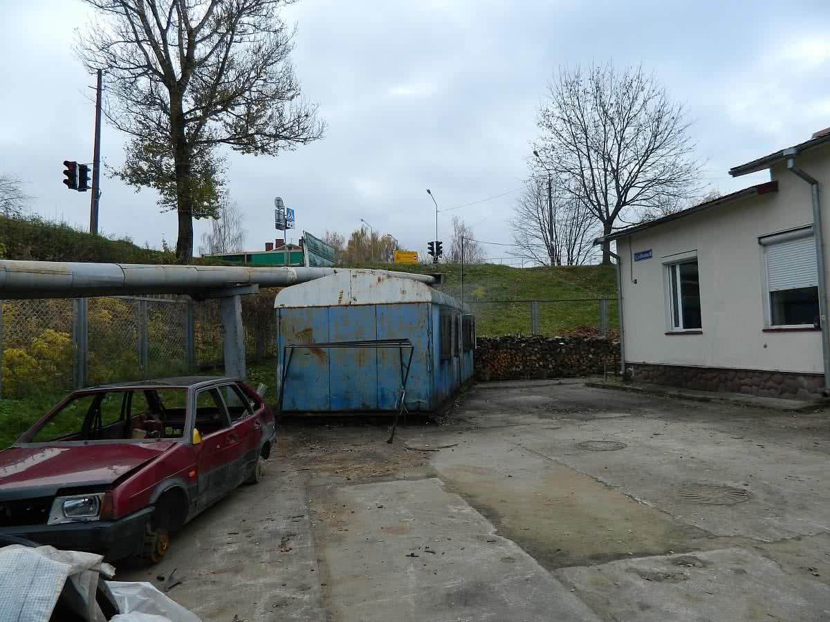 Аукцион по продаже недвижимости ул. Юбилейная, 16 в Полоцке - фото 6