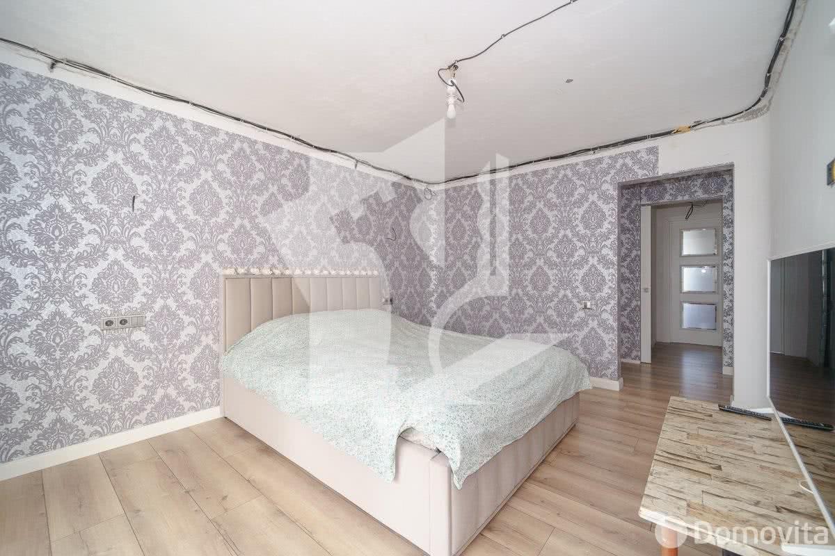 Купить 3-комнатную квартиру в Минске, ул. Космонавтов, д. 38 - фото 2