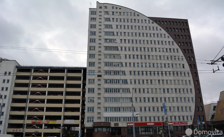 Бизнес-центр Офисинвест - фото 4