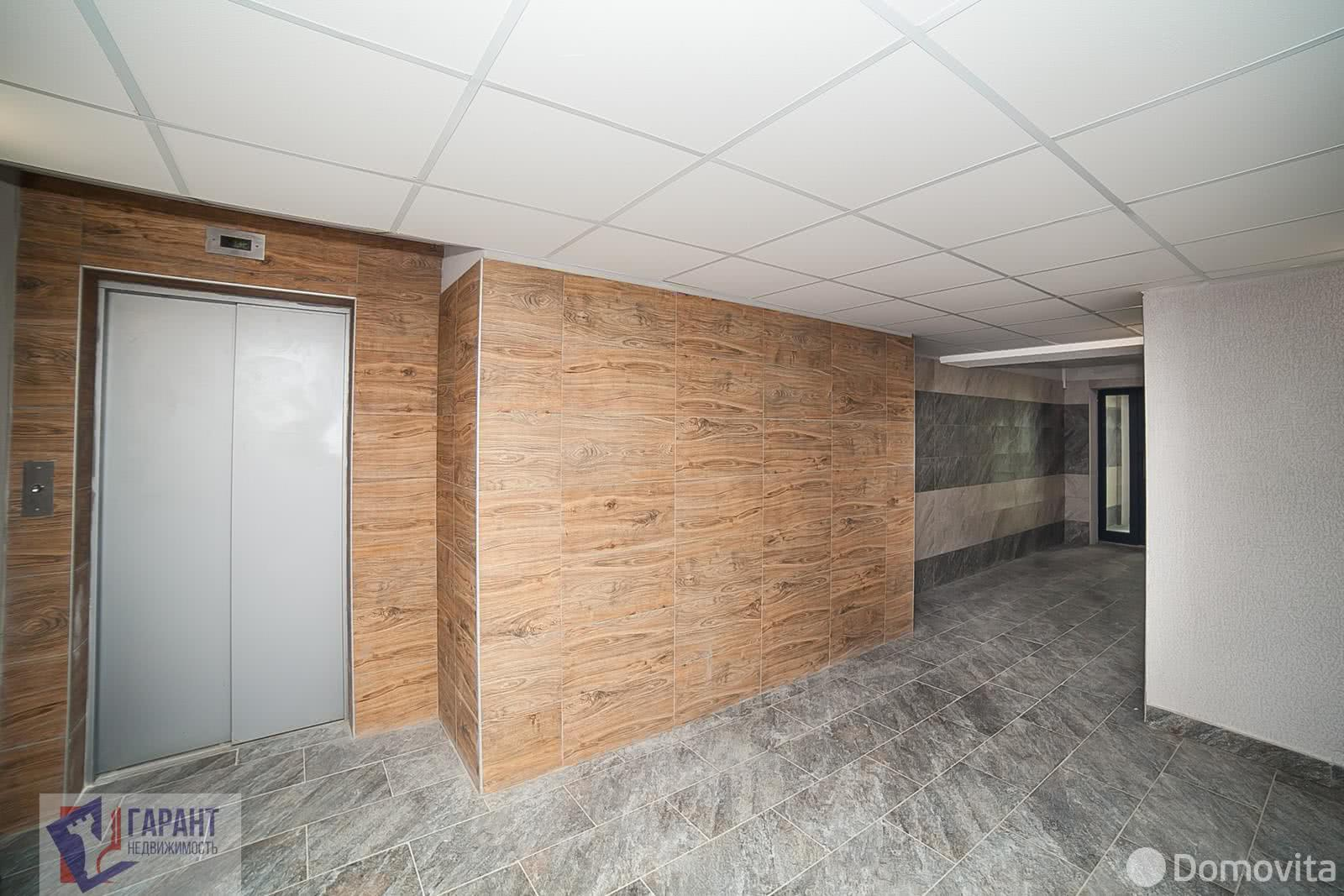 Купить 1-комнатную квартиру в Минске, пер. Зубачева 3-й, д. 5 - фото 6