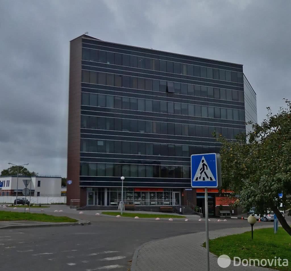 Бизнес-центр Оптима - фото 2