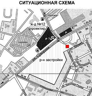 Дом №12 по ул. Суворова
