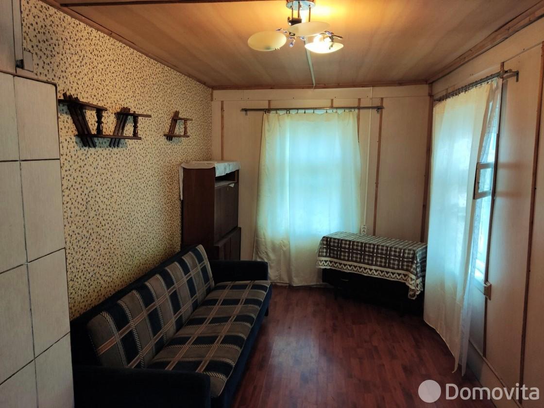 Снять 1-этажный коттедж в Минске, Минская область, ул. Физкультурная - фото 1