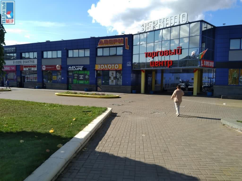 Купить торговое помещение на ул. Веры Хоружей, д. 34 в Минске - фото 3
