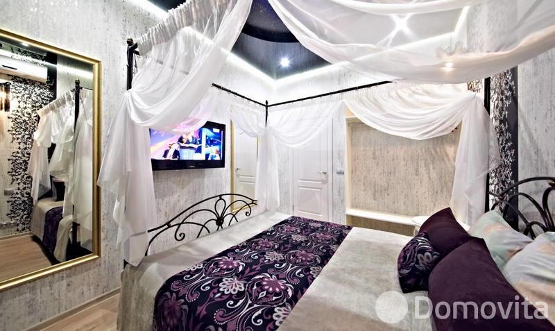 1-комнатная квартира на сутки в Минске пр-т Независимости, д. 40 - фото 3