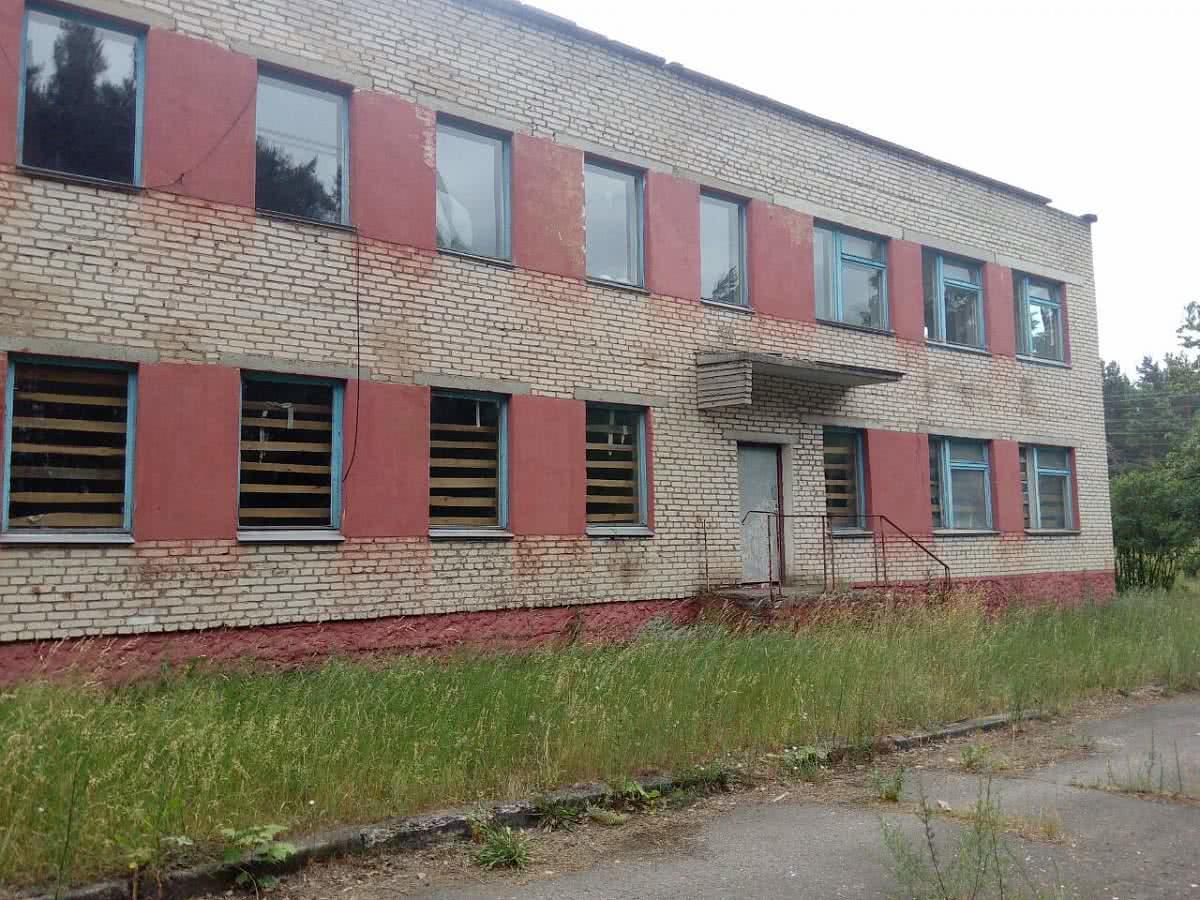 Аукцион по продаже недвижимости ул. Шпака А.Т., 16А в Минске - фото 3