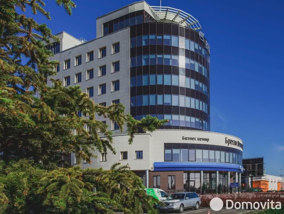 Бизнес-центр Брест Деловой - фото 1
