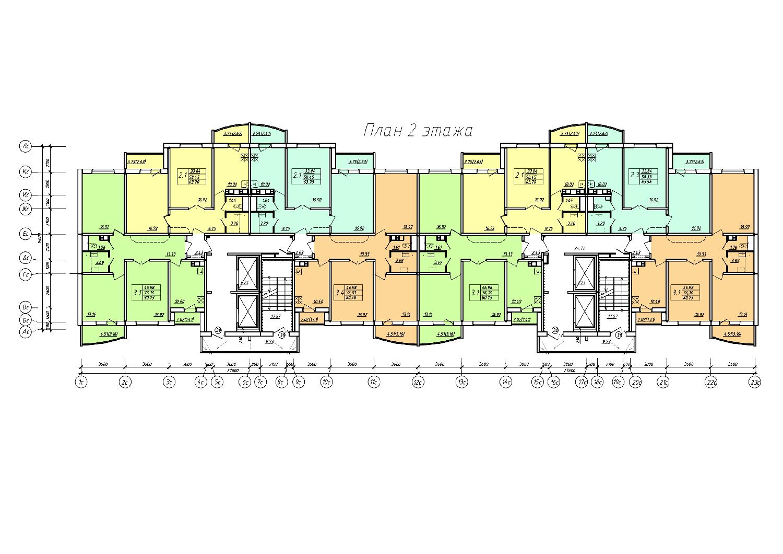 Дом по ул. Луцкая 64 - фото 4