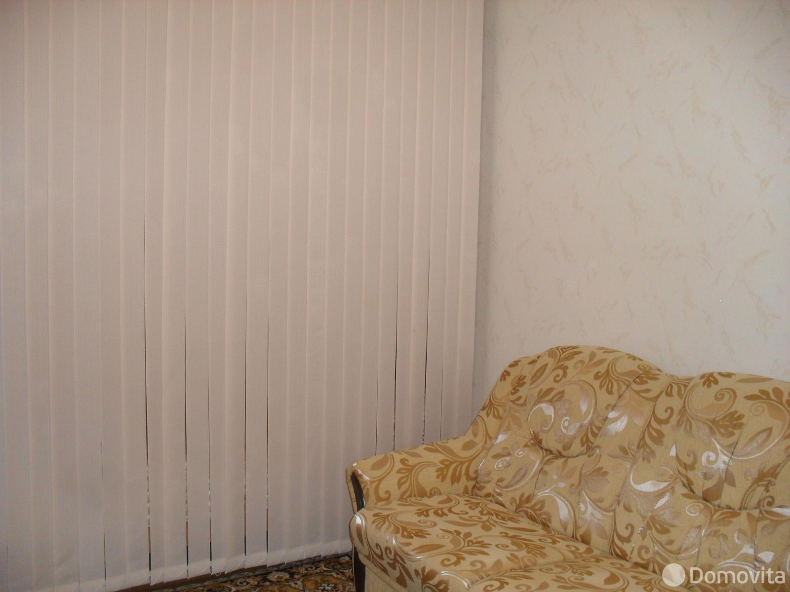 Продажа 2-комнатной квартиры в Минске, ул. Наполеона Орды, д. 35 - фото 3