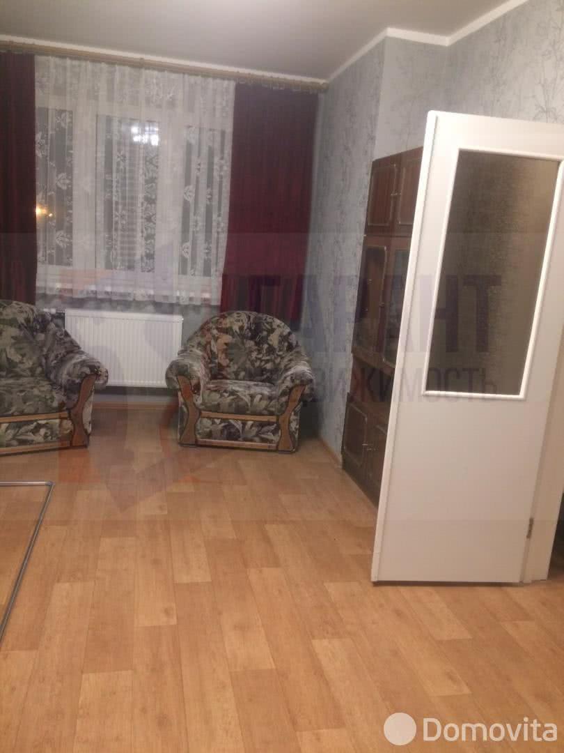 Снять 2-комнатную квартиру в Минске, ул. Чюрлениса, д. 22 - фото 3