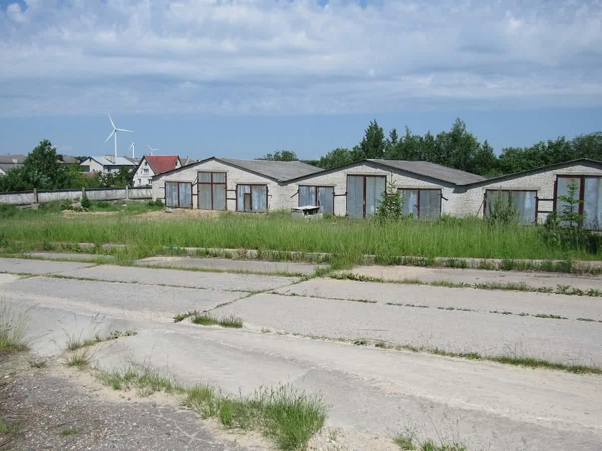 Аукцион по продаже недвижимости ул. Гродненская,82 в Новогрудке - фото 1