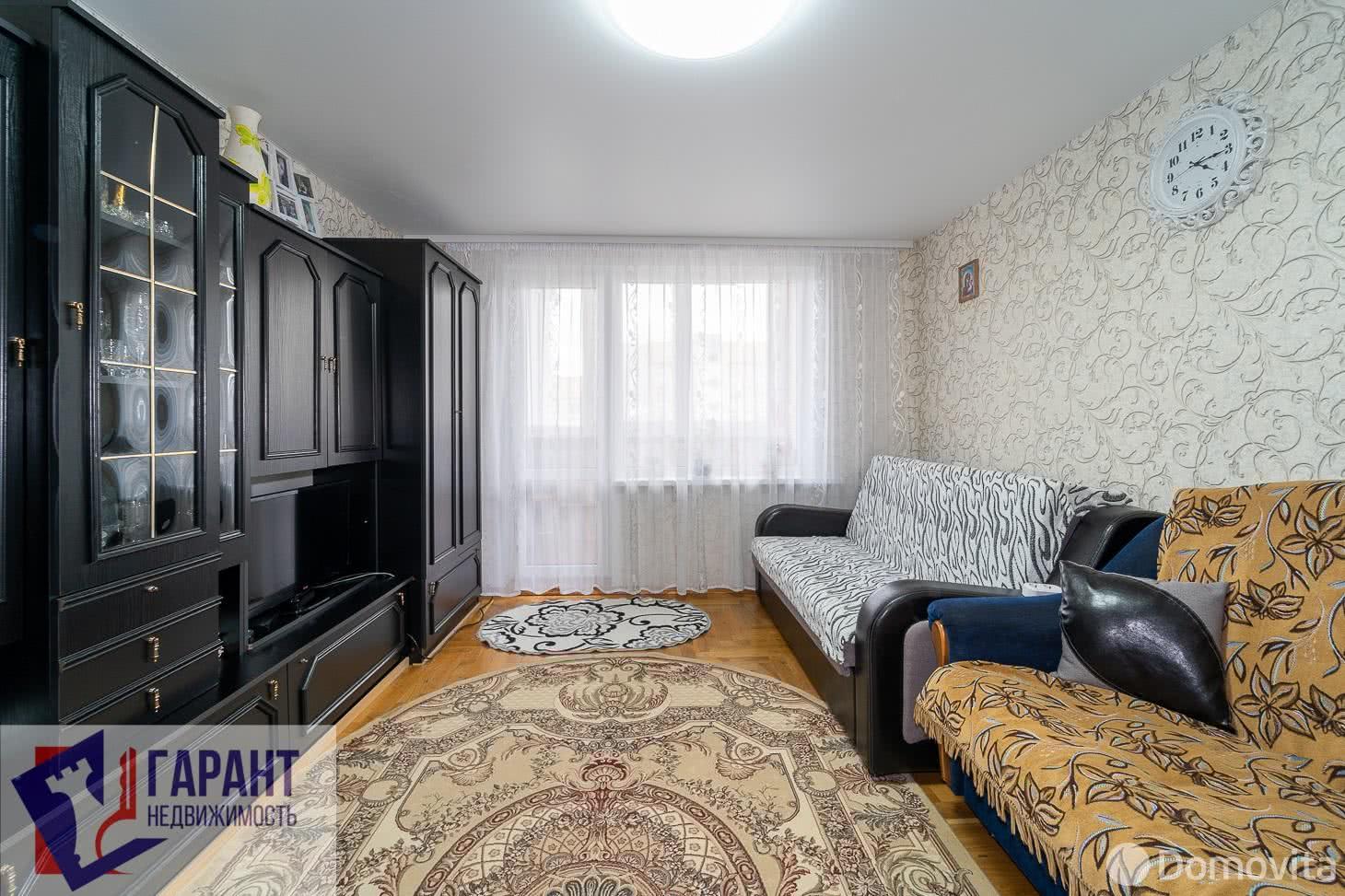 Купить комнату в Минске, ул. Одинцова, д. 29 - фото 6