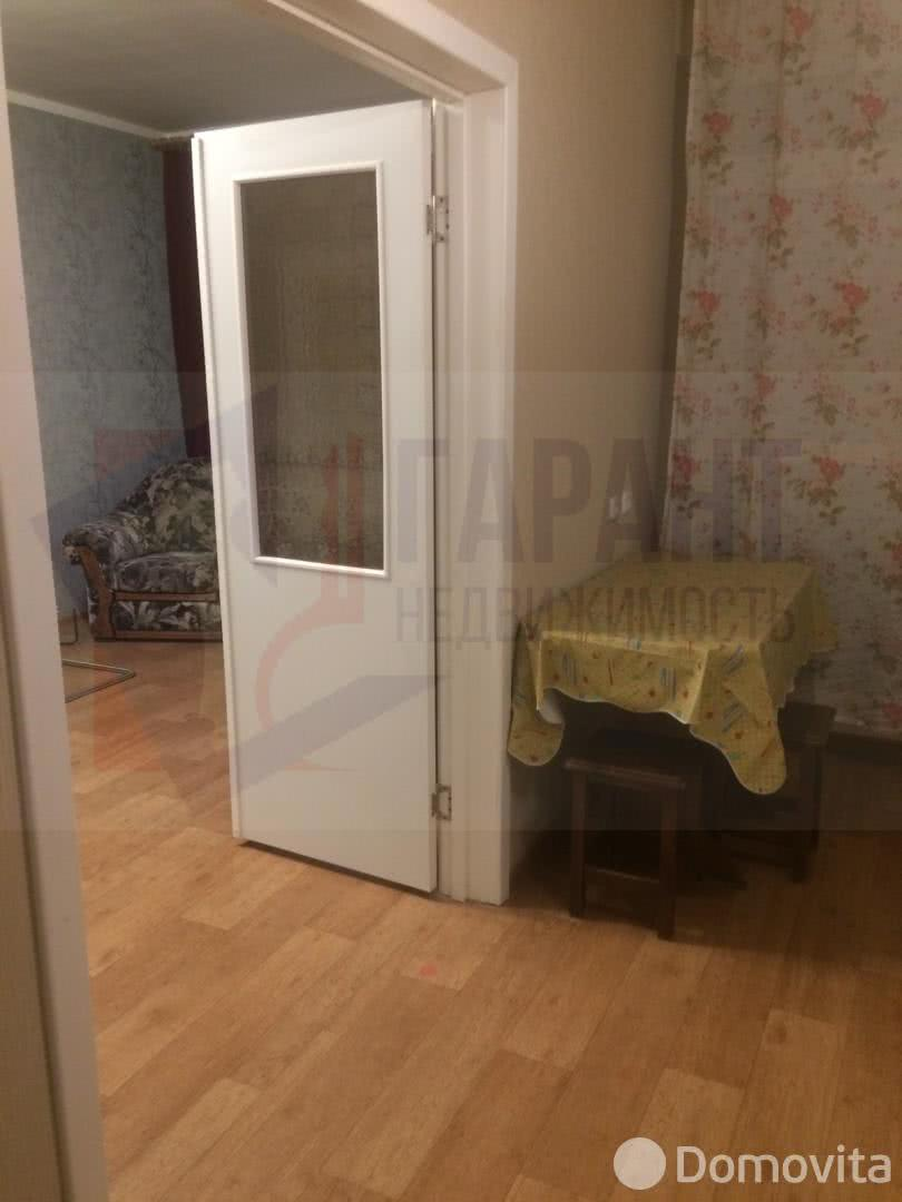 Снять 2-комнатную квартиру в Минске, ул. Чюрлениса, д. 22 - фото 2