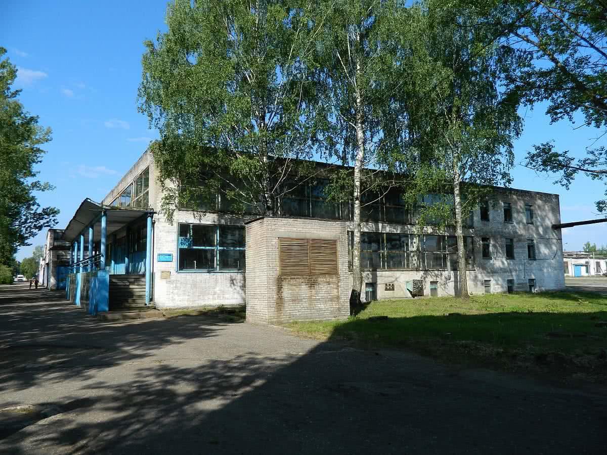 Аукцион по продаже недвижимости ул. Ленинградская, 101 в Полоцке - фото 1