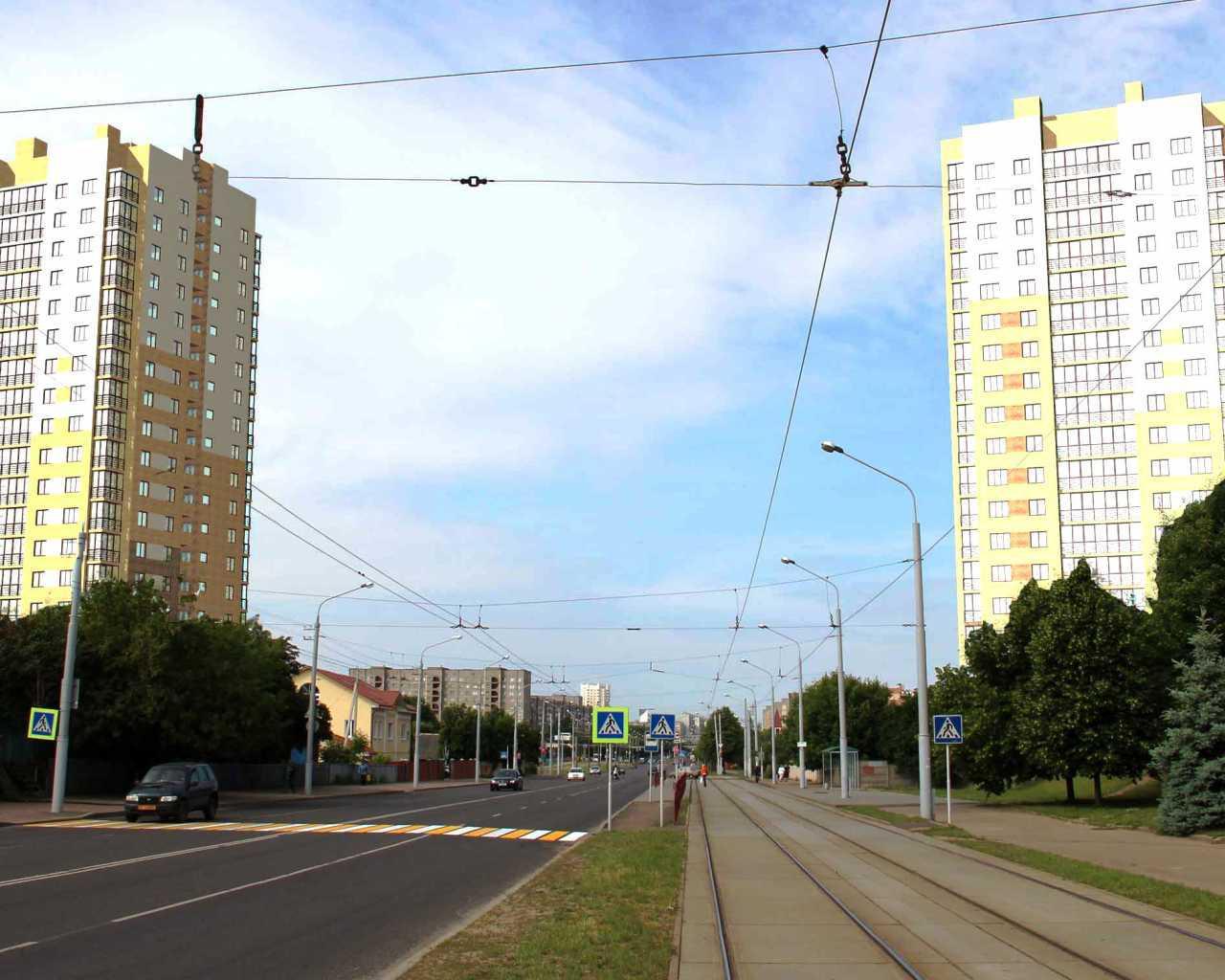 Дома по ул. Васнецова — Плеханова - фото 1