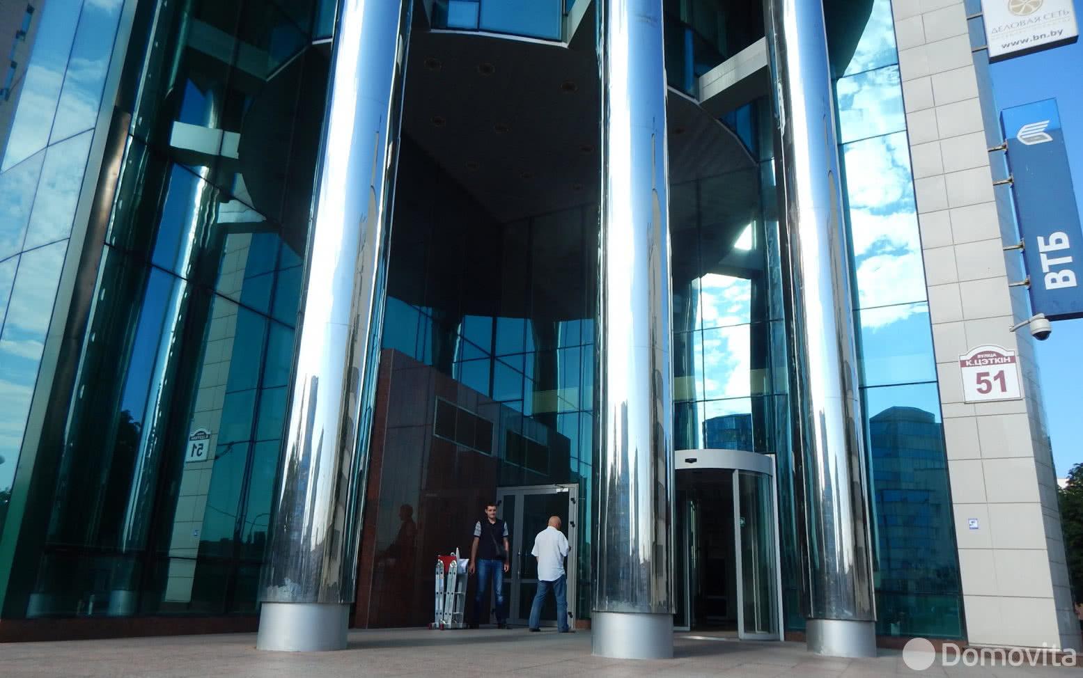 Бизнес-центр Саако - фото 6