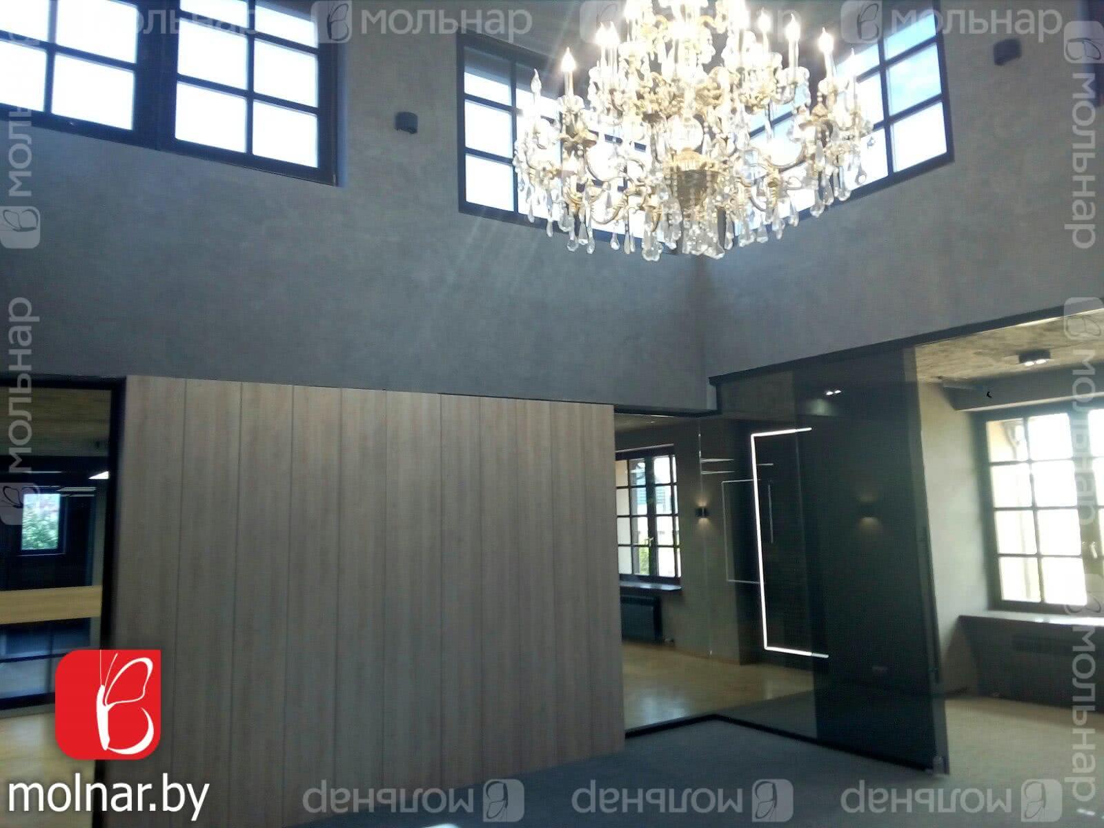 Объект сферы услуг в Минске, ул. Леси Украинки, д. 22 - фото 5