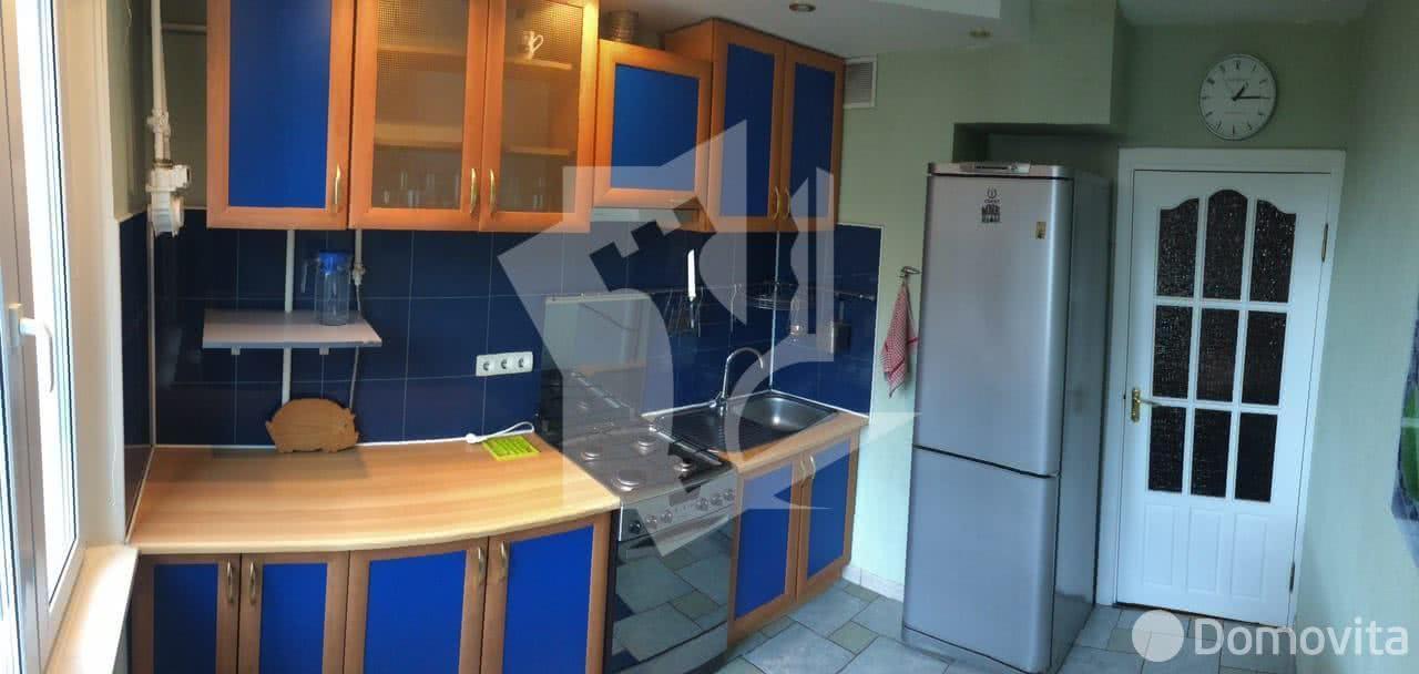 Аренда 2-комнатной квартиры в Минске, пр-д Слободской, д. 6 - фото 1