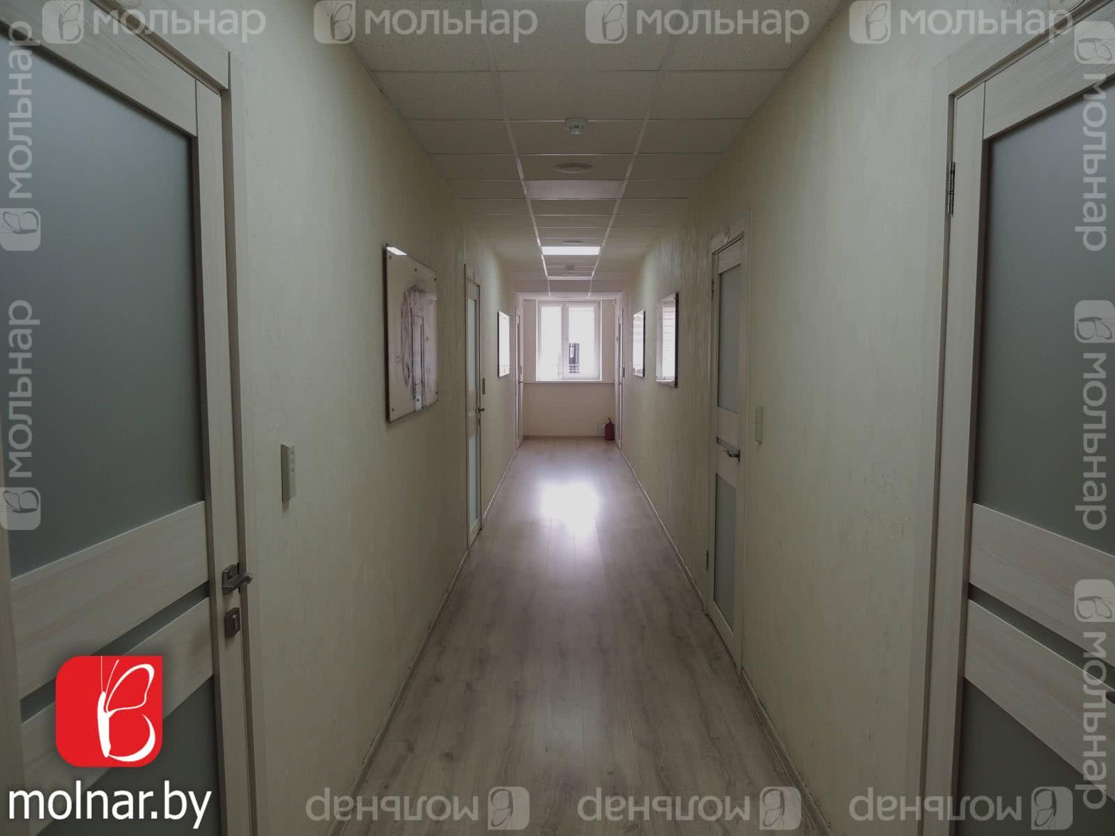Купить складское помещение на ул. Передовая, д. 111 в Минске - фото 6