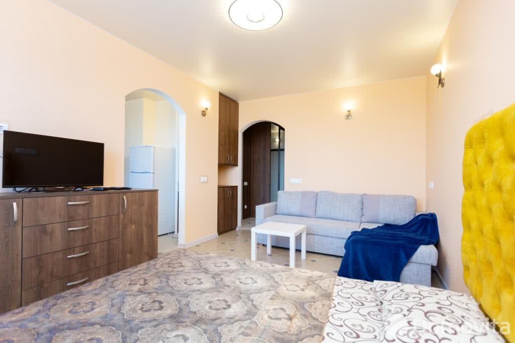 Аренда 1-комнатной квартиры на сутки в Минске ул. Братская, д. 8 - фото 4