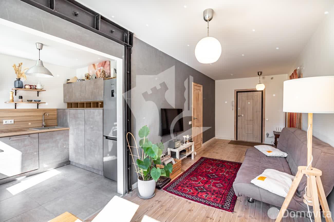 Купить 2-комнатную квартиру в Минске, ул. Заславская, д. 12 - фото 6