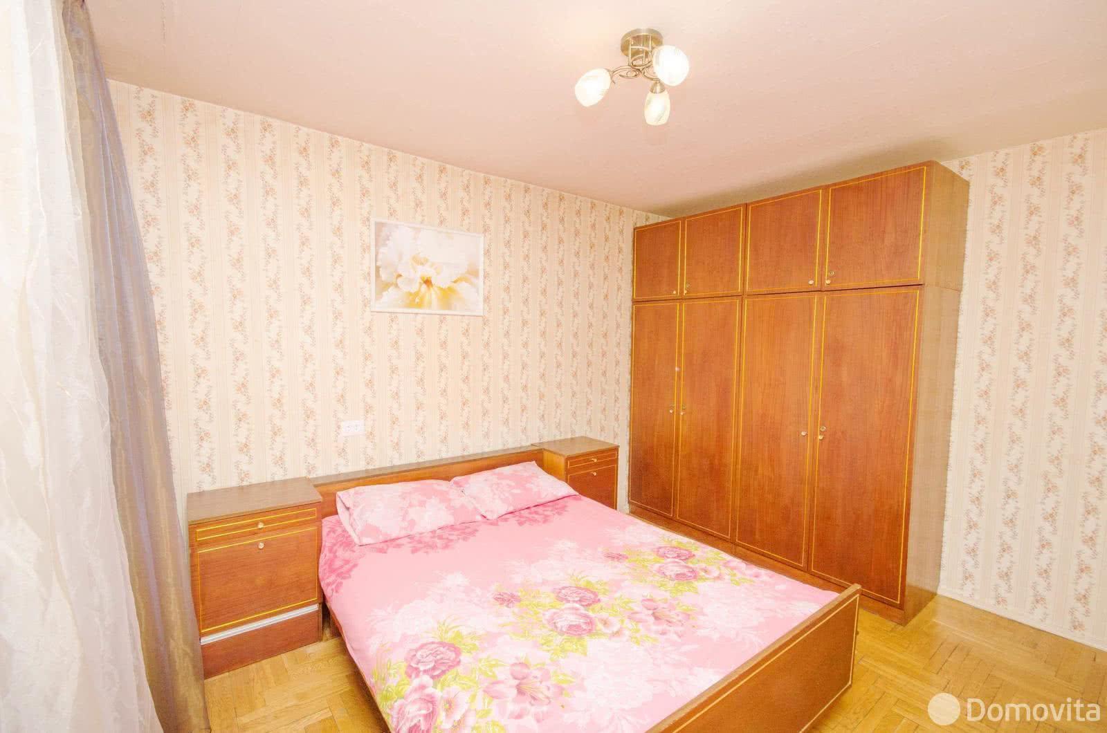2-комнатная квартира на сутки в Минске ул. Немига, д. 10 - фото 5