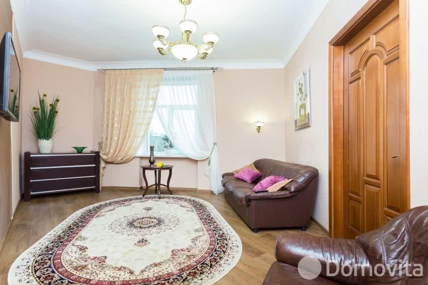 Аренда 2-комнатной квартиры на сутки в Минске ул. Карла Маркса, д. 36 - фото 6