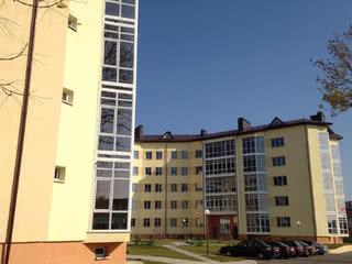 Дом по ул. Московская