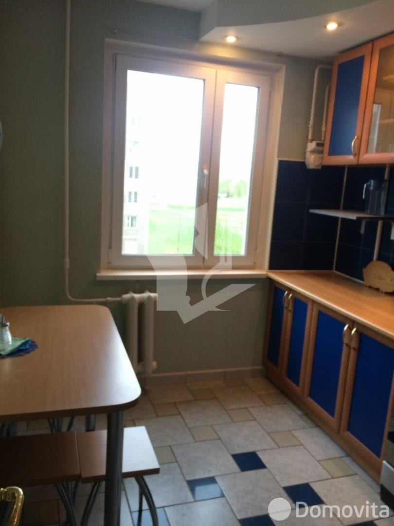 Аренда 2-комнатной квартиры в Минске, пр-д Слободской, д. 6 - фото 4