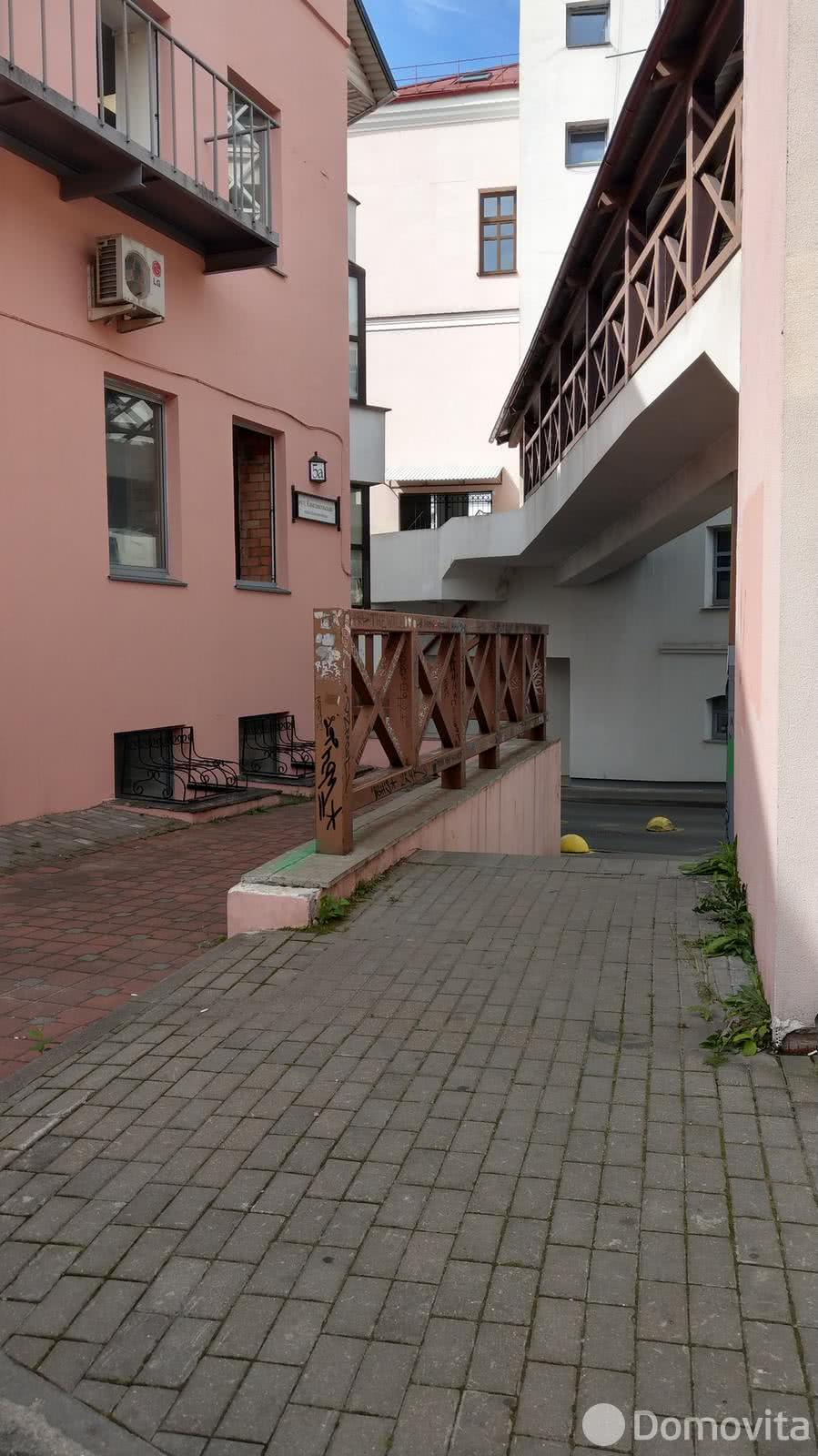 Снять склад на ул. Немига, д. 3А/1 в Минске - фото 4