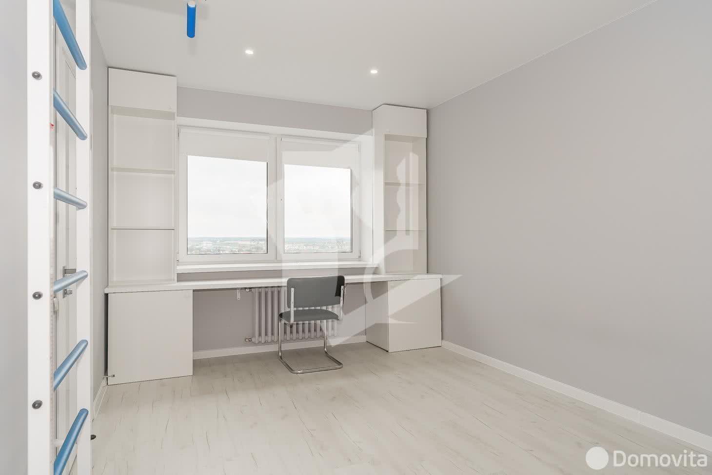 Снять 3-комнатную квартиру в Минске, ул. Мястровская, д. 28 - фото 5