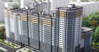 Cтарт продаж новой очереди строительства в жилом комплексе «Гранд Хаус»