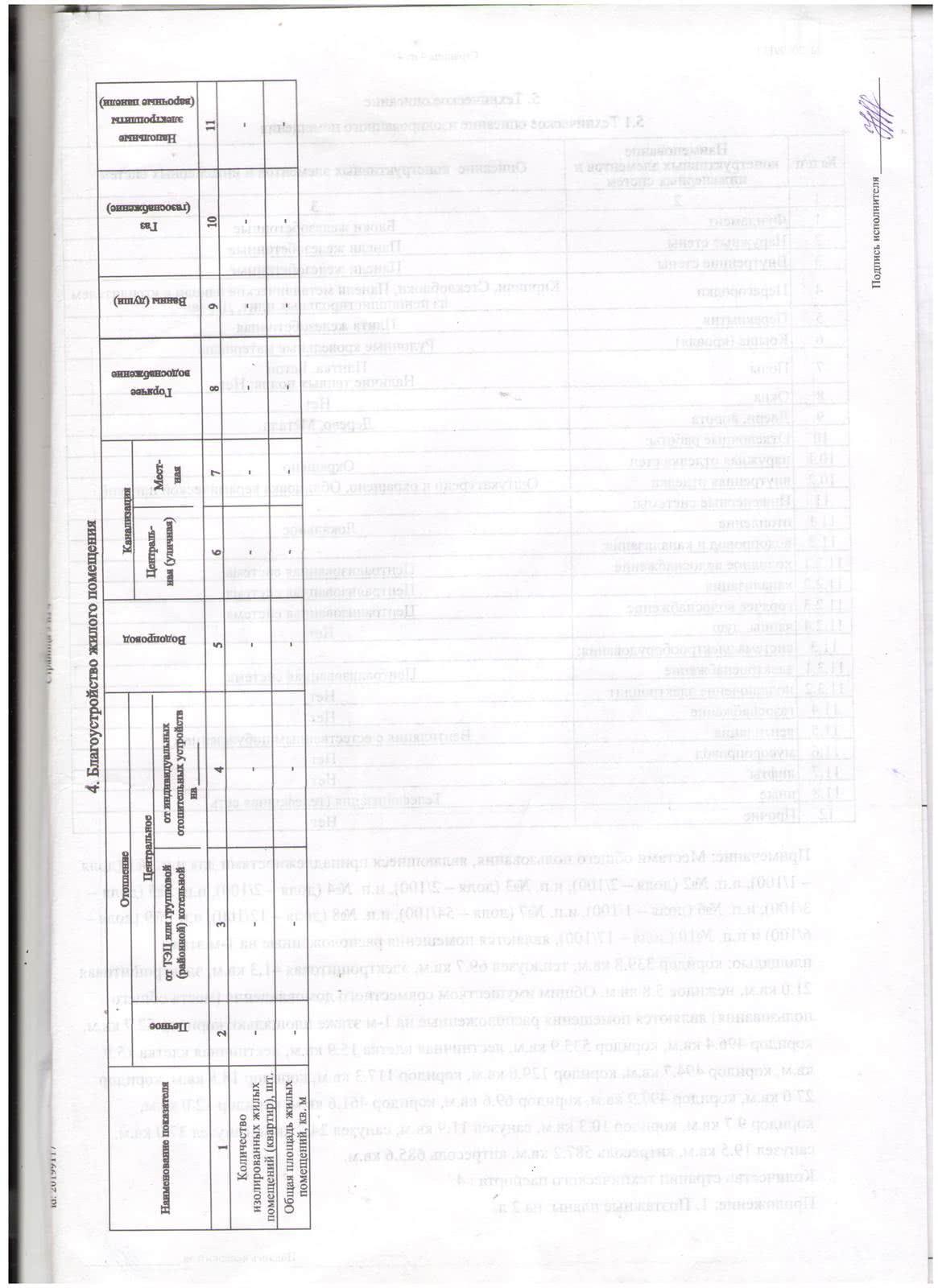 Аукцион по продаже недвижимости пр-т Фрунзе81/20-17 в Витебске - фото 3