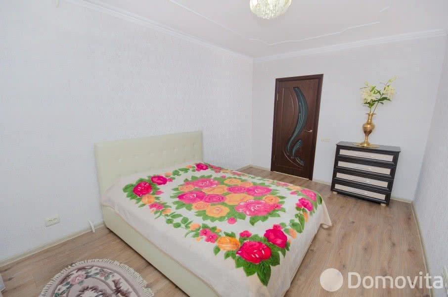 3-комнатная квартира на сутки в Минске, ул. Заславская, д. 12 - фото 5