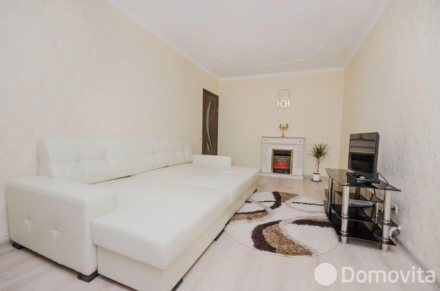 3-комнатная квартира на сутки в Минске, ул. Заславская, д. 12 - фото 2