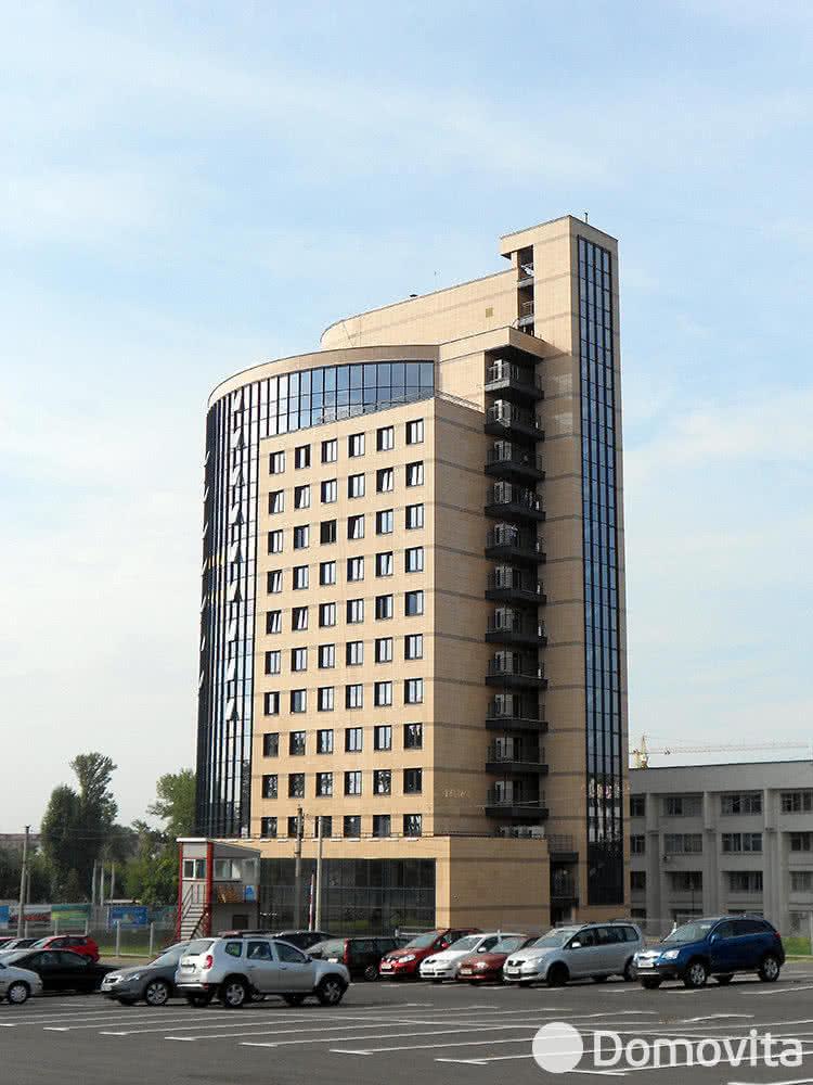 Бизнес-центр БЦ на Дзержинского 8 - фото 4