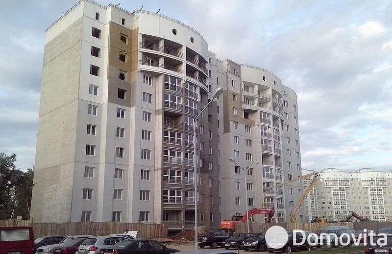 Дом №28 в мкрн.